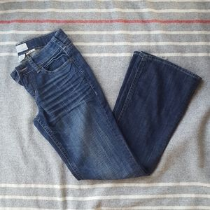 Maurices Ashlyn Boot Cut Jeans